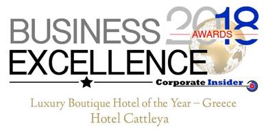 Business Excellence Award 2018